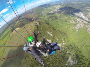 adrenalineleren