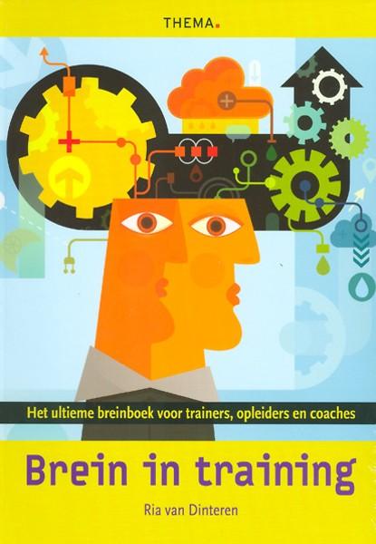 Boeken-tip: Brein in Training van Ria van Dinteren