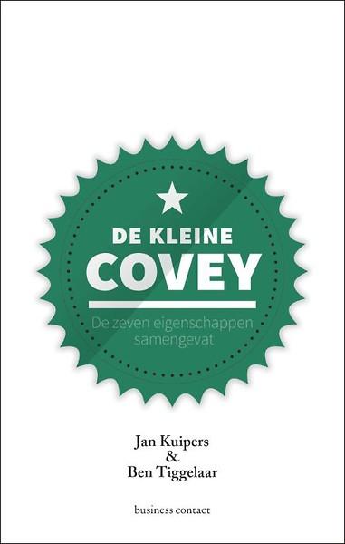 Boekentip: De kleine Covey van en Jan Kuipers en Ben Tiggelaar