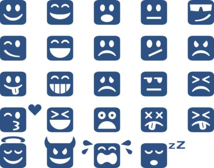 Speel-Mee-Maandag: Emoties!