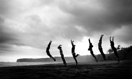 Speel-Mee-Maandag: Plezier in leren is bewezen effectief… Doe er wat mee!