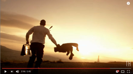 Video-vrijdag: Work as play