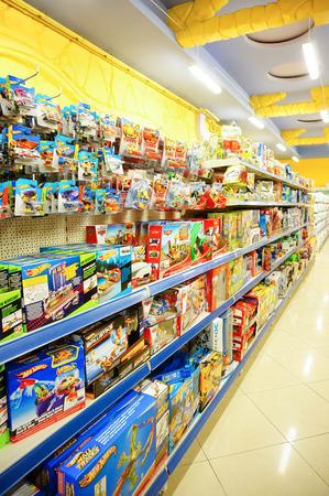 Speur speelgoedwinkels af op zoek naar leuke ideeën voor werkvormen! #trainerstips