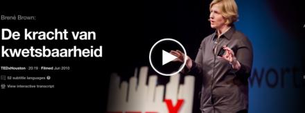 Video-vrijdag: De kracht van kwetsbaarheid.