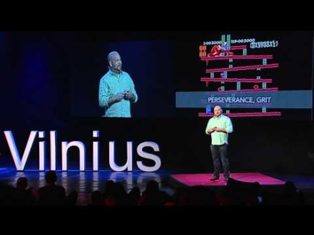 Video-vrijdag: De toekomst van creativiteit en innovatie is Gamification