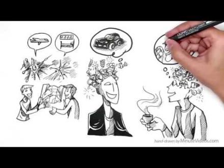 Video-vrijdag: Leren met passie en enthousiasme