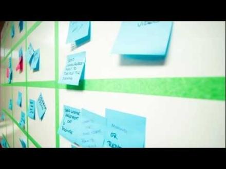 Video-vrijdag: Strategisch spelen op het werk met LEGO SERIOUS PLAY