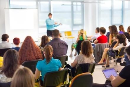 Zorg voor optimale leeromstandigheden tijdens je workshop!
