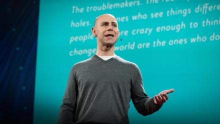Video-vrijdag: Hoe komen creatieve mensen aan die geweldige ideeën?