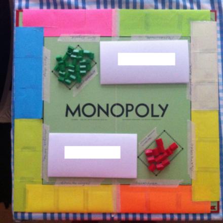 Monopoly-werkvormen als acquisitie-tool en als vergader-tool