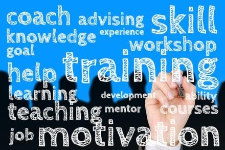 Voel je (mede-)verantwoordelijk voor het bevorderen van de transfer van het geleerde naar de praktijk. #trainerstips